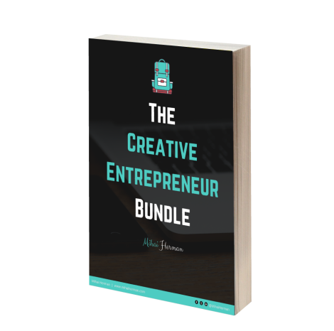The Marketing Bundle for Creative Entrepreneurs