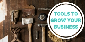 tools to grow your online business