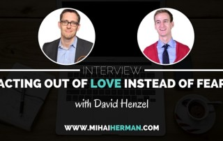 David Henzel Interview MaxCDN Featured