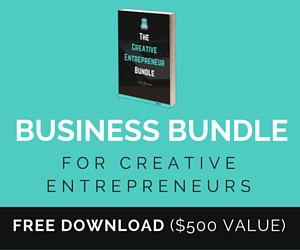 creative entrepreneur bundle