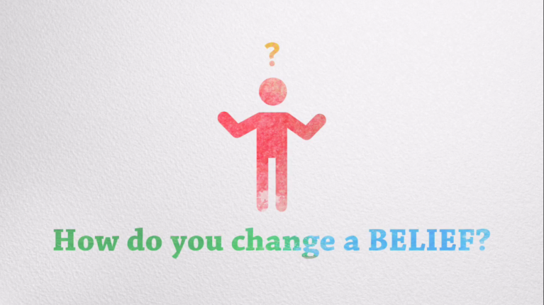 How to change your limiting beliefs by Mihai Herman