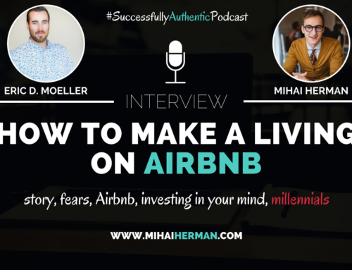 SAP017: How to Make a Living on Airbnb with Eric D. Moeller