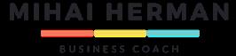Mihai Herman Logo